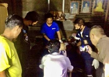 Thái Lan: Cãi lộn với vợ, con trai vô tình nổ súng bắn chết mẹ
