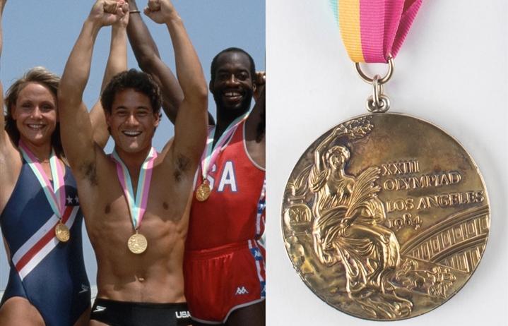 Những nhà vô địch Olympic túng quẫn, phải bán huy chương sống qua ngày