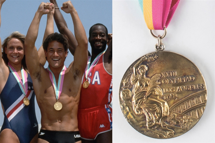 Những nhà vô địch Olympic túng quẫn, phải bán huy chương sống qua ngày - 2