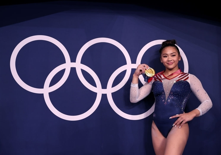 Những nhà vô địch Olympic túng quẫn, phải bán huy chương sống qua ngày - 1