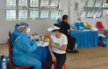 Bộ Y tế: Nơi nào tiêm chậm, vaccine COVID-19 sẽ chuyển cho nơi khác