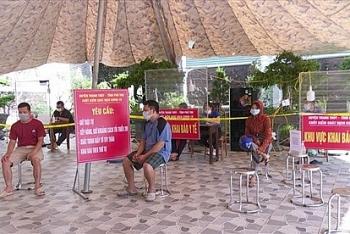 Đứng xem tai nạn, 51 người ở Phú Thọ trở thành F1