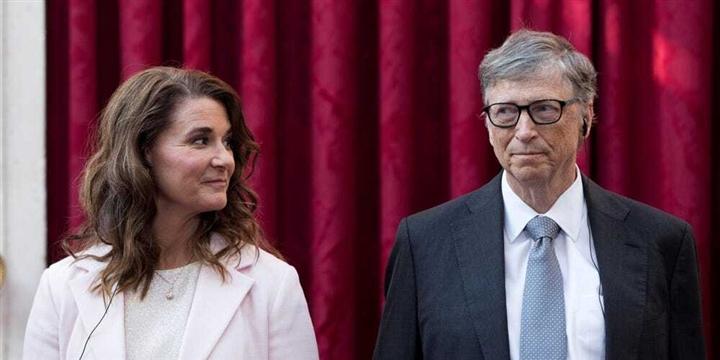 Vụ ly hôn nhà tỷ phú Bill Gates hoàn tất - 1