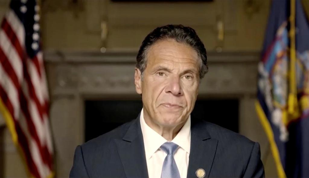 Thống đốc New York đang đối mặt với cáo buộc quấy rối tình dục