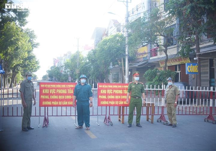 Số ca F0 vượt mức 1.500, Phú Yên tiếp tục giãn cách xã hội theo Chỉ thị 16 - 1
