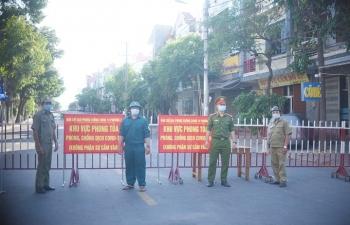 Số ca F0 vượt mức 1.500, Phú Yên tiếp tục giãn cách xã hội theo Chỉ thị 16