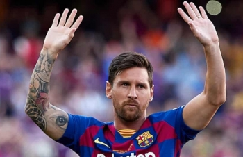 Vì sao Messi rời Barcelona và ngôi sao Argentina sẽ đi đâu?