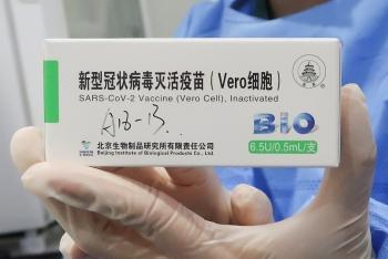 Vaccine Sinopharm có hiệu lực thế nào?