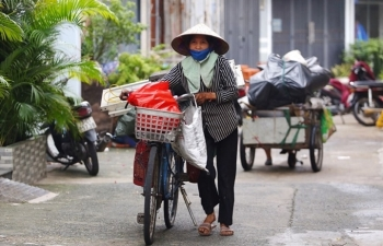 TP.HCM hỗ trợ gần 900 tỷ đồng cho lao động tự do và hộ nghèo trước ngày 10/8