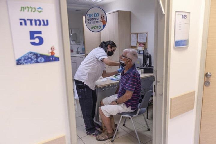 Các nước phát triển phớt lờ kêu gọi ngừng tiêm chủng bổ sung của WHO  - 2