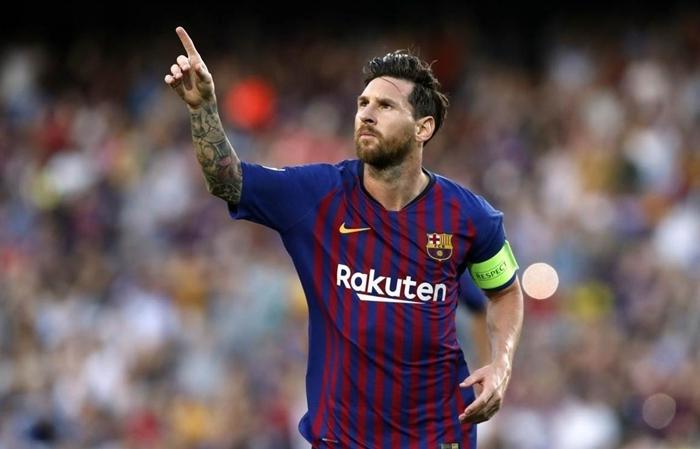 Barcelona chia tay Messi: Tan nát đội hình, tương lai u ám