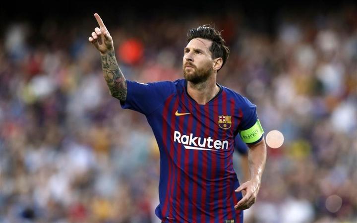 Barcelona chia tay Messi: Tan nát đội hình, tương lai u ám  - 1