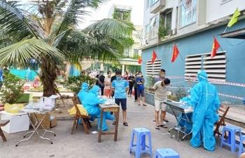 Giám đốc Sở Y tế Đà Nẵng cảnh báo dấu hiệu đáng lo về dịch COVID-19