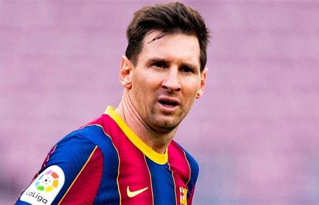"""""""Barca không nỗ lực đến cùng để giữ Messi"""""""