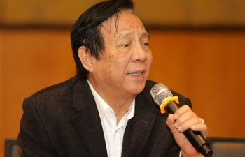Nguyên Phó Chủ tịch VFF Ngô Tử Hà qua đời