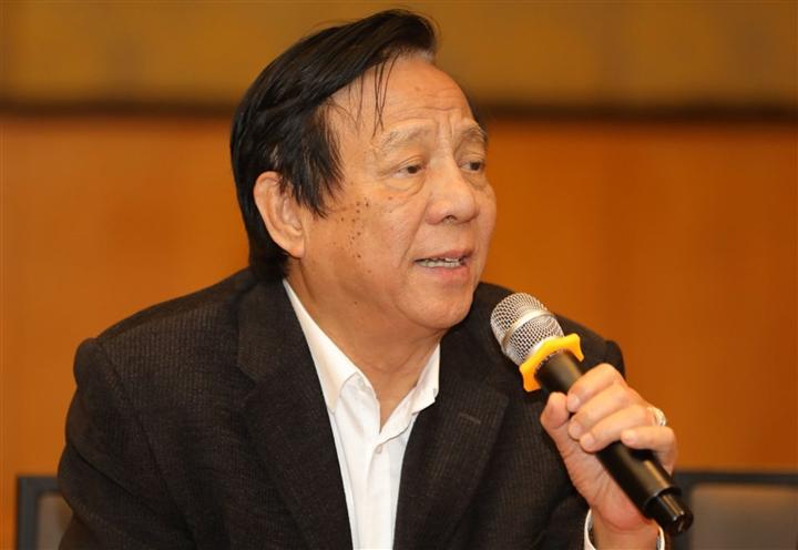 Nguyên Phó Chủ tịch VFF Ngô Tử Hà qua đời - 1