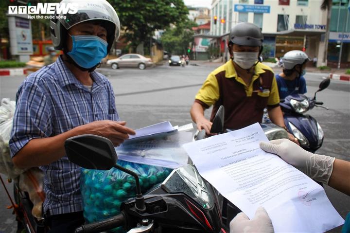 Mô hình 'Tổ dân phố xanh' đầu tiên ở Hà Nội có gì đặc biệt? - 5