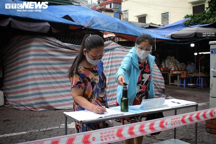 Mô hình 'Tổ dân phố xanh' đầu tiên ở Hà Nội có gì đặc biệt? - 11