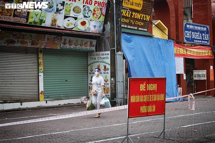 Mô hình 'Tổ dân phố xanh' đầu tiên ở Hà Nội có gì đặc biệt? - 12