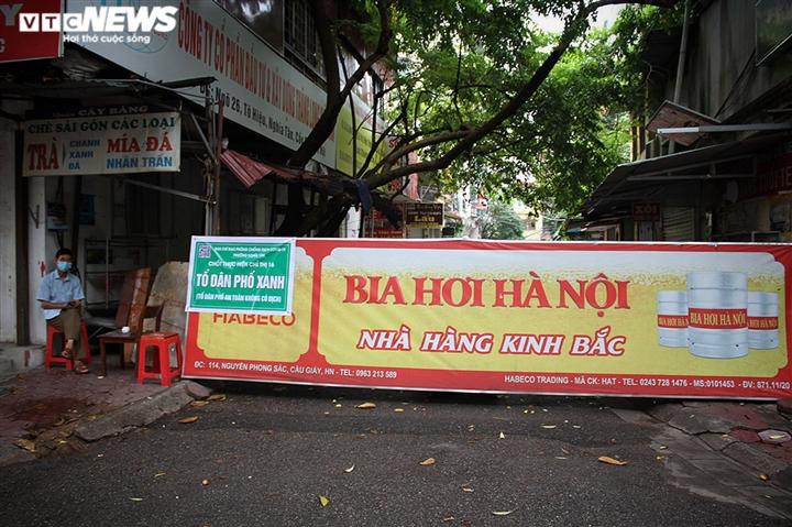 Mô hình 'Tổ dân phố xanh' đầu tiên ở Hà Nội có gì đặc biệt? - 15