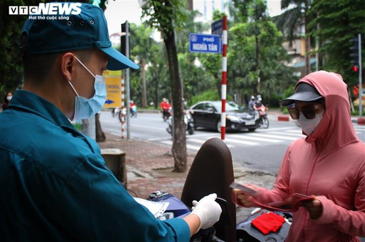 Mô hình 'Tổ dân phố xanh' đầu tiên ở Hà Nội có gì đặc biệt? - 4