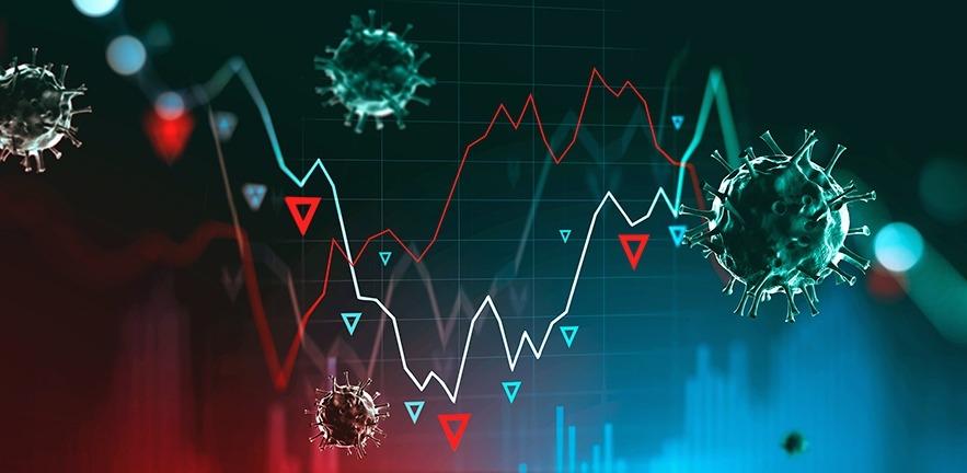 Kinh tế thế giới vẫn tăng trưởng trong đại dịch