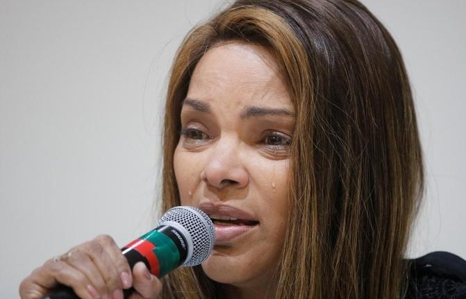 Nữ nghị sỹ Brazil bị tước ghế quốc hội vì nghi giết chồng