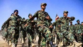 Vì sao quân đội Afghanistan dễ dàng bị Taliban đè bẹp?