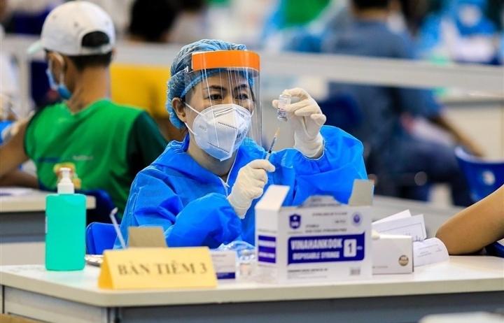 Thử nghiệm vaccine COVID-19  Việt Nam sản xuất theo công nghệ Mỹ