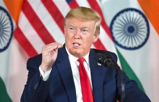 Ông Trump: Tổng thống Biden khiến chính sách Afghanistan thất bại