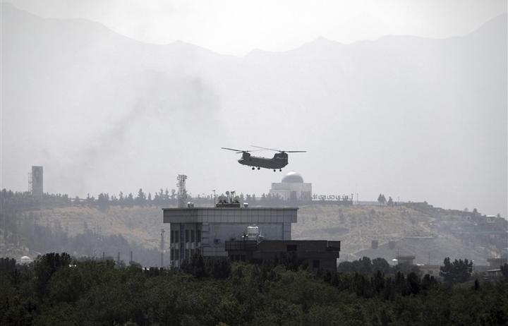 Chính quyền Afghanistan thất bại: Mục ruỗng từ sơ khai?