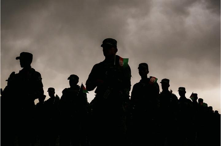 Chính quyền Afghanistan thất bại: Mục ruỗng từ sơ khai? - 1