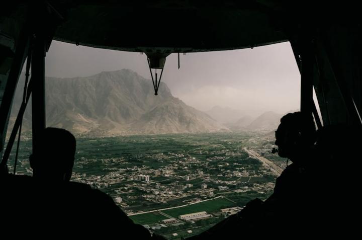 Chính quyền Afghanistan thất bại: Mục ruỗng từ sơ khai? - 3