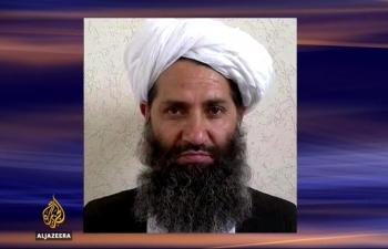 Ai là người lãnh đạo cao nhất ở Afghanistan ở thời điểm hiện tại?