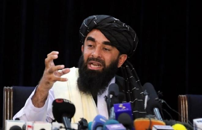 Taliban khẳng định