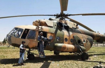 Hiểm họa khôn lường khi nhiều vũ khí tối tân của Mỹ rơi vào tay Taliban