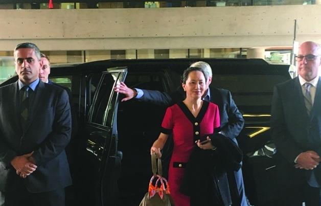 Phiên toà dẫn độ Mạnh Vãn Châu: Luật sư khẳng định Mỹ thiếu bằng chứng