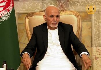 Tổng thống bị lật đổ của Afghanistan muốn quay lại đất nước