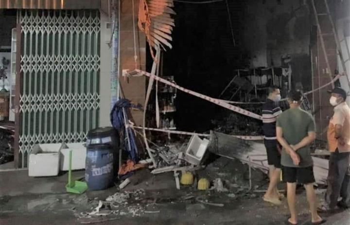 Vụ cháy ở Bình Dương: 5 người đã chết