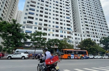 Hà Nội phát hiện thêm 21 người nhiễm SARS-CoV-2, 3 ca ở chung cư HH Linh Đàm
