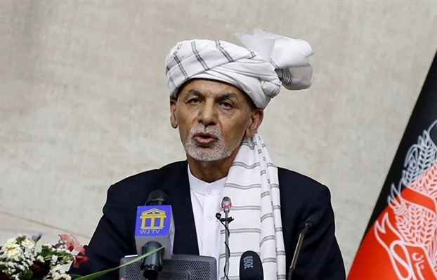 Cựu quan chức Afghanistan tiết lộ cuộc đào thoát của Tổng thống