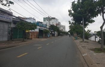 Người dân tại TP.HCM không ra đường, không đi chợ từ 23/8, kể cả vùng xanh