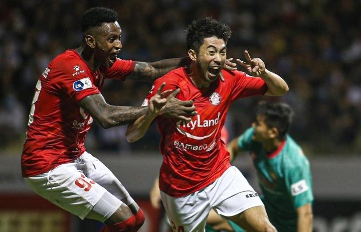 V-League 2021 bị hủy, tương lai bóng đá Việt Nam đi về đâu?