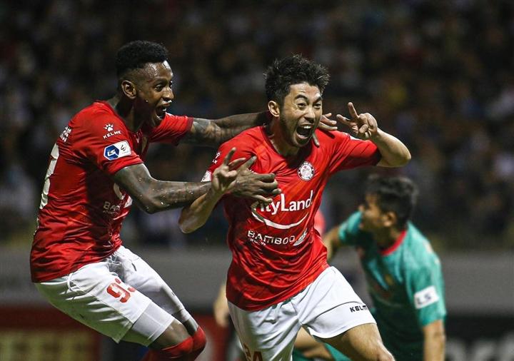 V-League 2021 bị hủy, tương lai bóng đá Việt Nam đi về đâu?  - 1