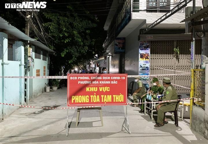 Đà Nẵng: Để dân tập trung trò chuyện, Bí thư, Chủ tịch phải chịu trách nhiệm - 1