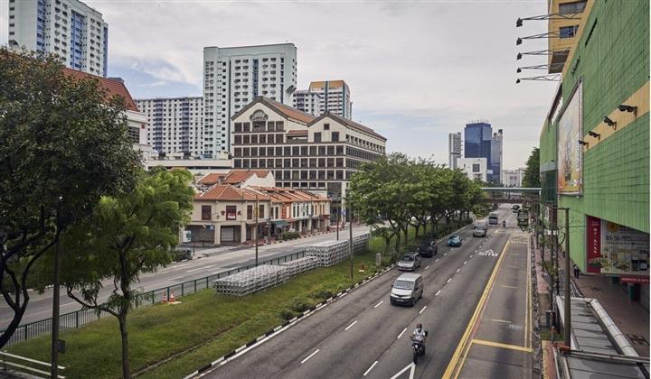 Singapore tăng tỷ lệ tiêm vaccine COVID-19 từ 31% lên 80% trong 3 tháng thế nào? - 3