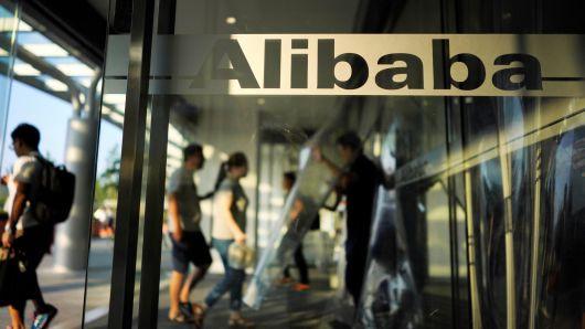 hon 10 trieu khach hang cua alibaba bi danh cap thong tin