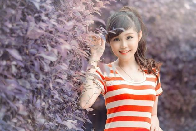 khong chi a hau 2 thuy an dh hutech con co nhieu nu sinh noi tieng