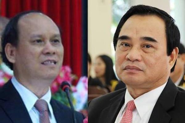 """Hai cựu Chủ tịch Đà Nẵng giúp Vũ nhôm làm """"bốc hơi"""" 20.000 tỷ"""