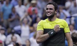 Berrettini lần đầu vào bán kết Grand Slam